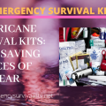 Hurricane Survival Kits: 9 Lifesaving Pieces Of Gear