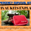 Survival Kits Explained